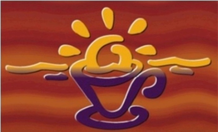 Our Sun Cup Logo